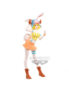 Figura Carrot Sweet Style Pirates One Piece B 23cm