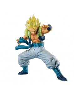 Figura Ichibansho Super Saiyan Gogeta vs Omnibus Dragon Ball Z 20cm