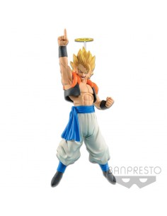Figura Gogeta vol1 Dragon Ball Z 16cm