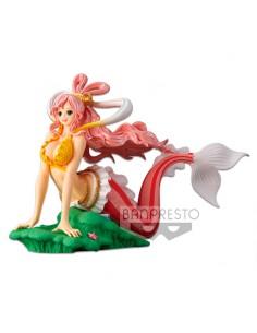 Figura Princess Shirahoshi Glitter and Glamours One Piece 15cm