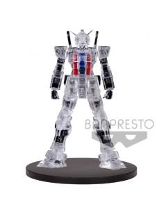 Figura Gundam Mobile Suit Internal Structure RX 78 2 B