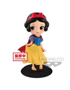 Figura Snow White Disney Character Q Posket A