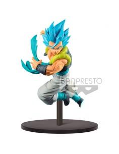 Figura Super Saiyan God Super Saiyan Gogeta Dragon Ball Super Chosenshi Retsuden 17cm