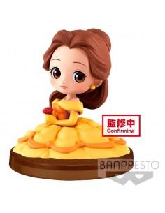 Figura Bella Disney Q Posket 4cm