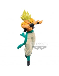 Figura Gogeta Super Saiyan Dragon Ball Super Match Makers