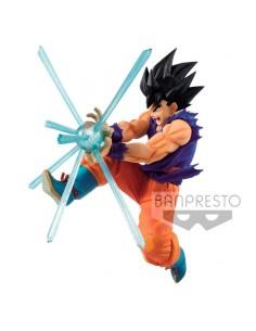 Figura Son Goku Dragon Ball Z Gx materia