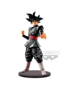 Figura Gokou Black Dragon Ball Legends Collab 23cm