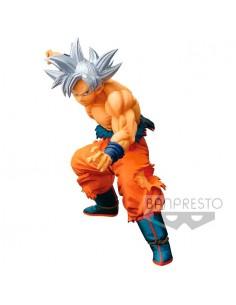Figura Maximatic The Son Goku Dragon Ball Super 20cm