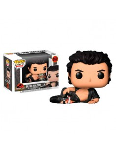 Figura POP Jurassic Park Dr Ian Malcolm Wounded Exclusive