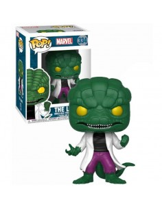 Figura POP Marvel The Lidard Exclusive