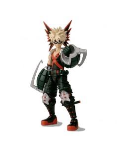Figura articulada Bakugo Katsuki My Hero Academia