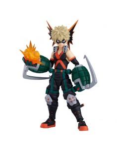 Figura Figma Katsuki Bakugo My Hero Academia 14cm