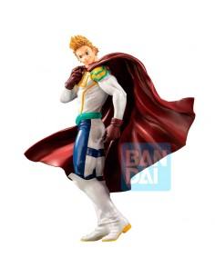 Figura Mirio Togata Next Generations feat Smash Rising My Hero Academia 20cm