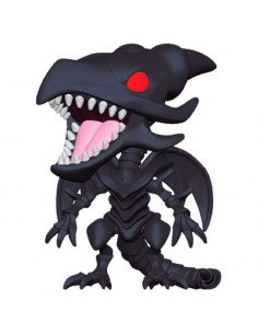 Figura POP Yu Gi Oh Red Eyes Black Dragon