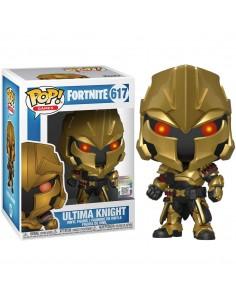 Figura POP Fortnite Ultima Knight