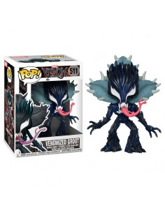 Figura POP Marvel Venom Venomized Groot