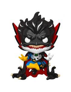 Figura POP Marvel Max Venom Doctor Strange