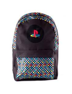Mochila Retro PlayStation 41cm