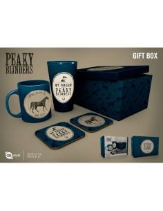 Caja regalo Peaky Blinders