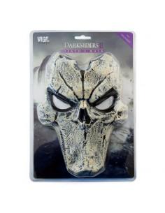 Mascara cosplay Muerte Darksiders II