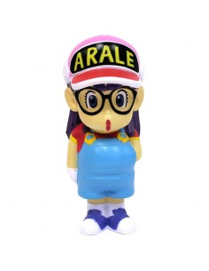 Figura antiestres Arale Dr Slump 10cm