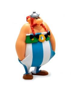 Figura Obelix Asterix El Galo 6cm