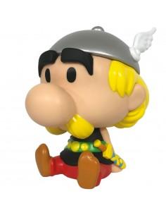 Figura hucha Chibi Asterix 16cm