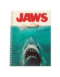 Cuaderno Tiburon