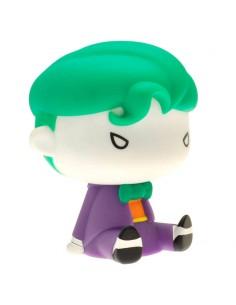 Figura hucha Chibi Joker Liga de la Justicia DC Comics 17cm