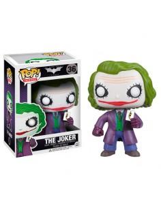 Figura POP Batman El Caballero Oscuro Joker