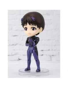 Figura articulada Ikari Shinji Evangelion 30 You Can Not Redo 9cm