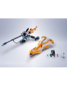 Accesorios Robot Spirits Operation Yashima Positron Cannon ESV Type G Component Evangelion
