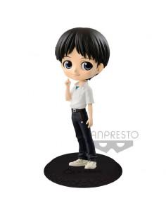 Figura Shinji Ikari Evangelion Movie Q Posket A