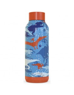 Botella Solid Dinosaur Quokka 510ml