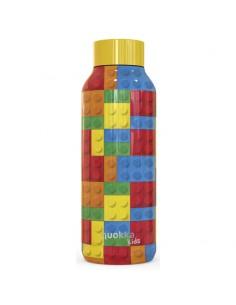 Botella Solid Color Bricks Quokka 510ml