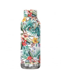 Botella Solid Orchid Garden Quokka 510ml