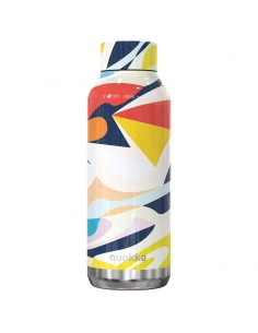 Botella Solid Abstract Quokka 510ml