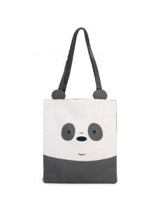 Bolsa shopping We Bare Bears Oso Panda