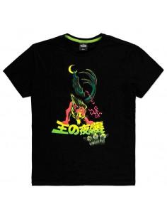 Camiseta Scar El Rey Leon Disney
