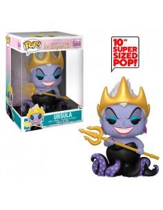 Figura POP Disney La Sirenita Ursula 25cm