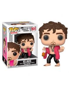 Figura POP Umbrella Academy Klaus Hargreeves