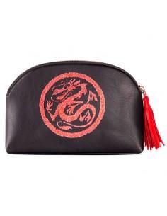 Neceser Dragon Mulan Disney