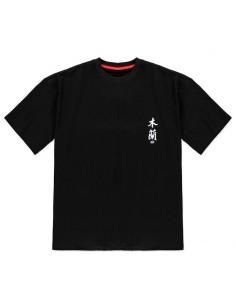 Camiseta mujer Mulan Disney