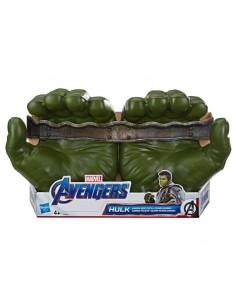 Super Punos Gamma Hulk Vengadores Avengers Marvel