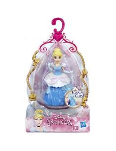 Muneca mini Cenicienta Disney