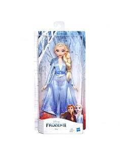 Muneca Elsa Frozen 2 Disney