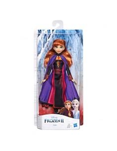 Muneca Anna Frozen 2 Disney