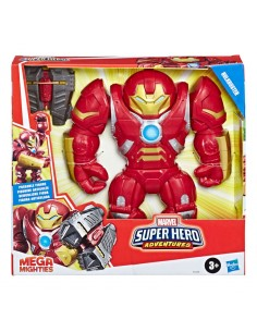 Figura Mega Mighties Hulkbuster Marvel 30cm
