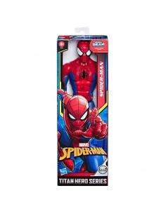 Figura Titan Spiderman Marvel 30cm