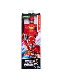 Figura Beast X Mode Ranger Rojo Power Rangers Beast Morphers 30cm